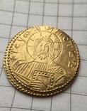 Златник Владимир 980-1015гг. гальванокопия, фото №2