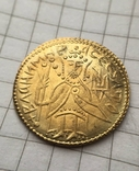 Златник Владимир 980-1015гг. гальванокопия, фото №4