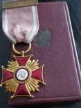 Польский крест в родной коробке, фото №2