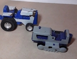 Два трактора СССР, фото №3