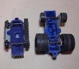 Два трактора СССР, фото №4