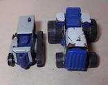 Два трактора СССР, фото №5