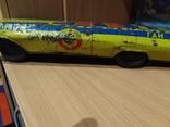 Машина ГАИ времён СССР, фото №7
