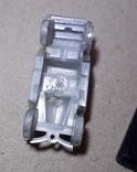 Маленькая РЕТРО машинка в коробке СССР, фото №5