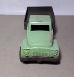 Машинка Грузовая ГАЗ из СССР длина 20 см., фото №2