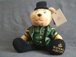 Новый Медведь в цилиндре Англия, фото №4