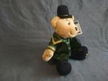 Новый Медведь в цилиндре Англия, фото №6