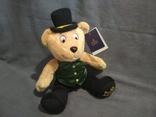 Новый Медведь в цилиндре Англия, фото №2
