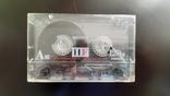 Касета Sony HF 120 (Release year: 1995) #2, фото №2