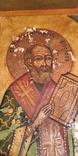 Икона трех святых, фото №9