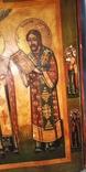 Икона трех святых, фото №12