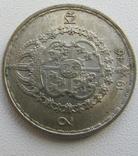 2 кроны 1946 г. Швеция серебро, фото №6