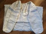 Вишита сорочка вишиванка жидівочка, фото №2