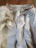 Вишита сорочка вишиванка черкаська, фото №4