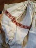 Вишита сорочка вишиванка черкаська, фото №5