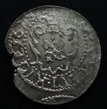 Рижский солид 1618, фото №3