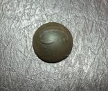 Пуговица гусарская 19- го века, фото №3