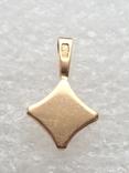 Кулон (золото), фото №5