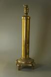 Керосиновая лампа свеча керосин или спиртовка высота 27 см, фото №2