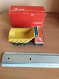 Новый автомобиль грузовой 1 в коробке Тернополь, фото №2