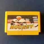 Картридж денди хокей, фото №2