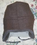 Шапка ушанка солдатская 58 р., фото №9