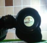 Бинокль БПС 4х20 с кофрой, фото №7