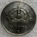 10 оре 1944 год Швеция, фото №3