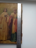 Икона Избранные Святые, фото №7