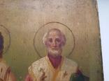 Икона Избранные Святые, фото №10