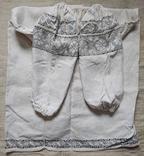 Сорочка домотканая., фото №2
