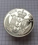 Ниуэ 10 долларов, 1992, фото №3
