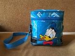 Детский набор: сумка + блокнот Disney, фото №2