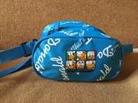 Детский набор: сумка + блокнот Disney, фото №3