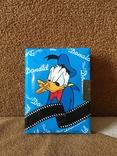 Детский набор: сумка + блокнот Disney, фото №6