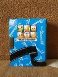 Детский набор: сумка + блокнот Disney, фото №7