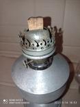 Кирасінова лампа, фото №4
