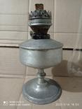 Кирасінова лампа, фото №6