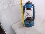 Керосинова лампа, фото №6