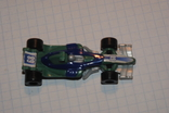 Машинка гоночная, фото №2