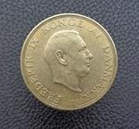 Дания 2 кроны 1952, фото №3