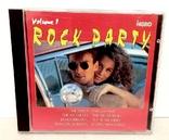 ROCK PARTY. 3 CD-BOX., фото №5