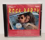 ROCK PARTY. 3 CD-BOX., фото №11