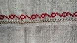 Старинная полотняная сорочка, фото №4