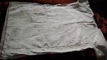Старинная полотняная сорочка, фото №5