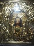 Икона Исус Христос, фото №5