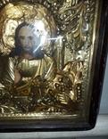 Икона Исус Христос, фото №9