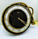 Часы настенные Mauthe Германия, фото №2