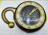 Часы настенные Mauthe Германия, фото №3