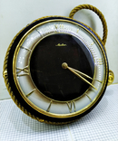 Часы настенные Mauthe Германия, фото №6
